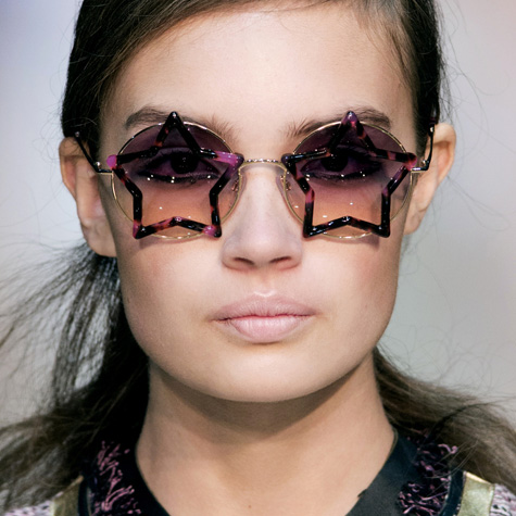 tendance mode 2015 lunettes