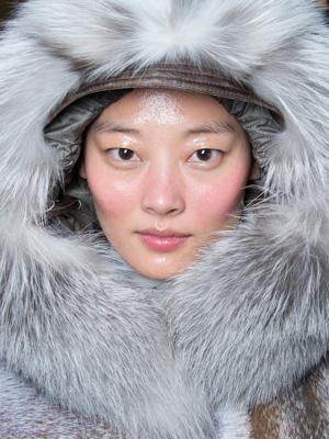 Soins froids polaires beauté