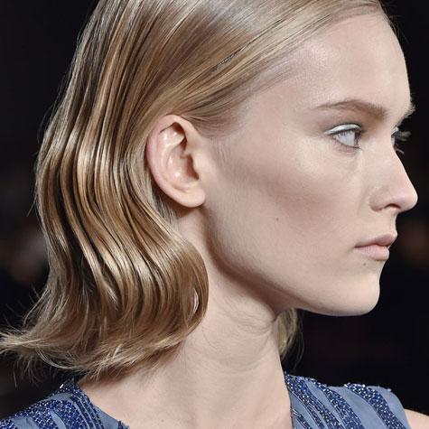 Les plus belles coiffures de la Semaine de mode de New York automne-hiver 2015-2016
