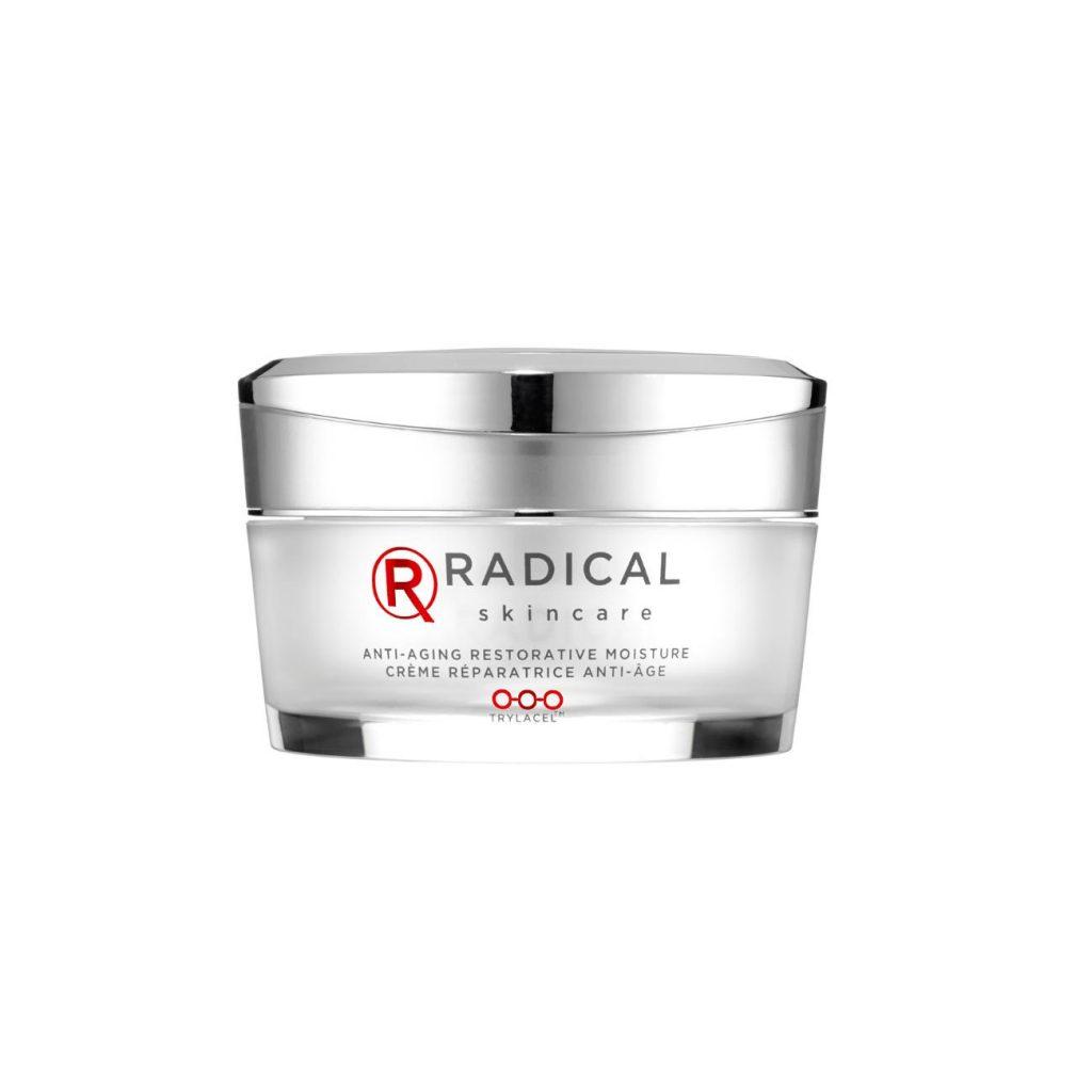 La crème réparatrice antiâge, de Radical Skincare