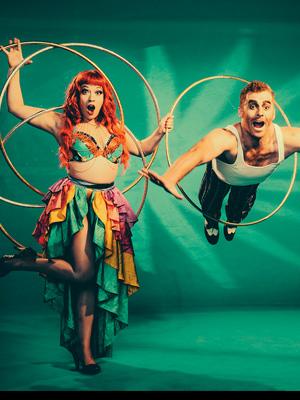 cirque-oz