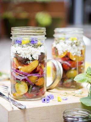 salade-de-tomates-nectarine-et-feta