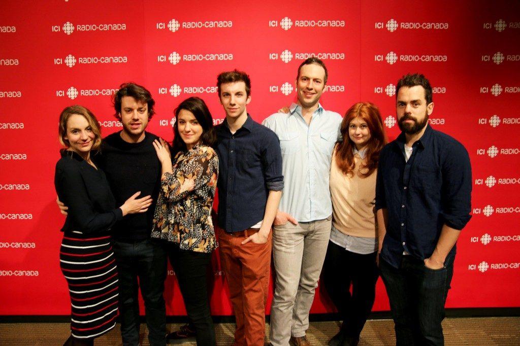 <i>Le nouveau show</i>: SNL Québec, prise 2