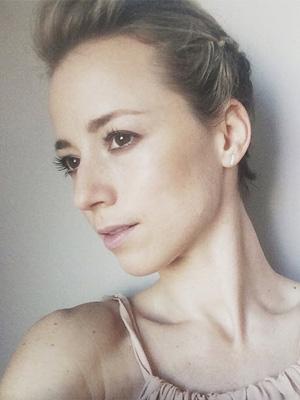 Karine Vanasse questions rafale