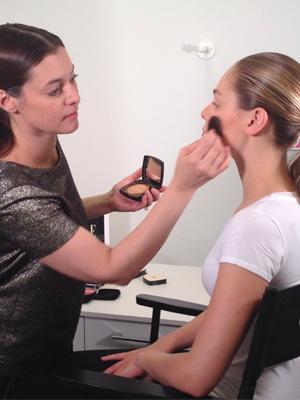 Chanel maquillage bronzer