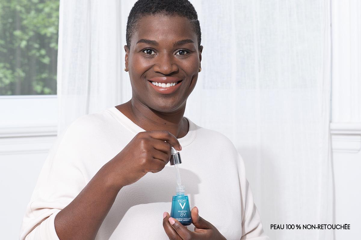 Routine beauté antistress pour une peau en santé