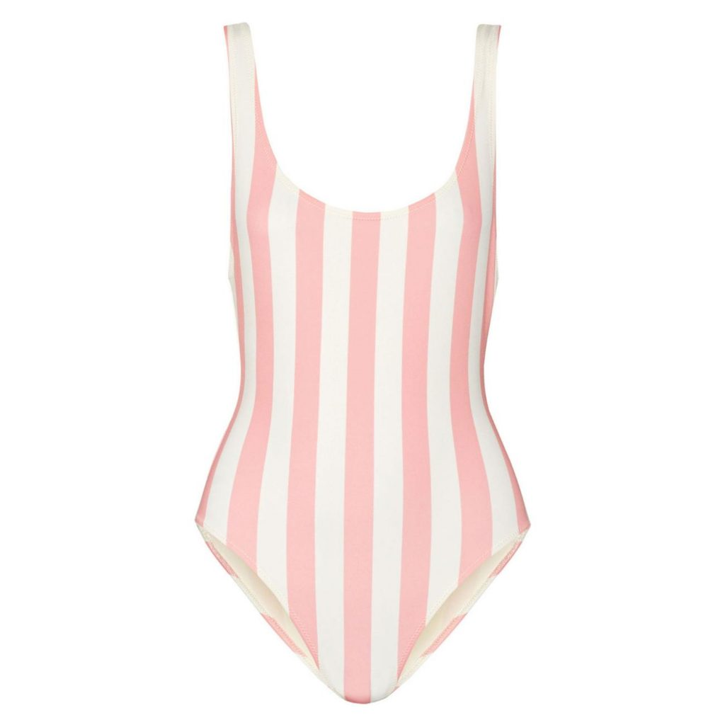 Maillot à rayures, de Solid and Striped