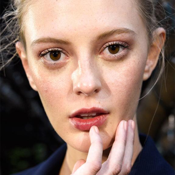 NYFW 2016 tendances maquillage