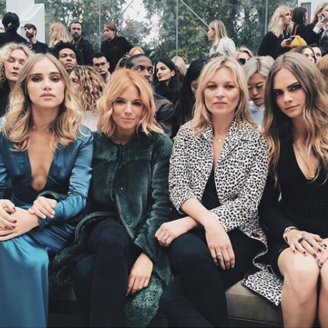 instagram-london-fashion-week-ss16