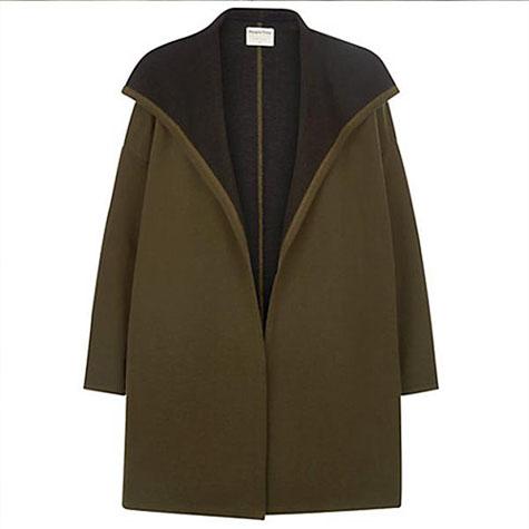 SHOPPING MODE: 25 Manteaux d'automne à moins de $250