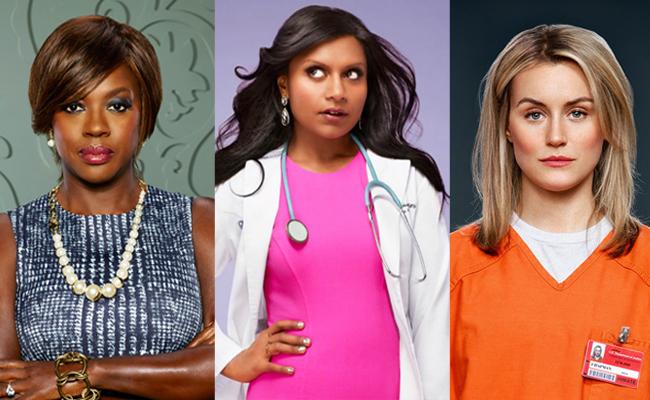 Les meilleures séries télé à écouter d'un trait sur Netflix