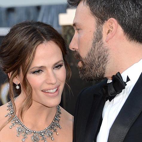 Les couples de stars qui se sont séparés en 2015