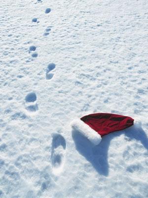 Trucs pour fuir Noël