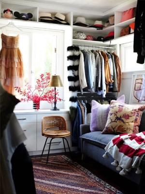 10 astuces pour faire le ménage de sa garde-robe