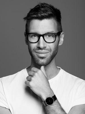 Maxime Poulin Guerlain