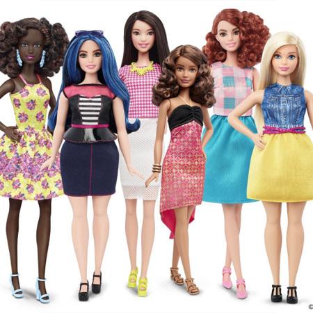 Barbie s'offre un relooking !