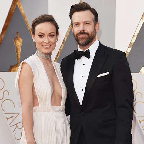 Oscars 2016 couples