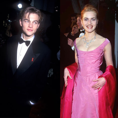 Premiers Oscars des stars