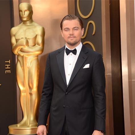 Léonardo DiCaprio Oscars