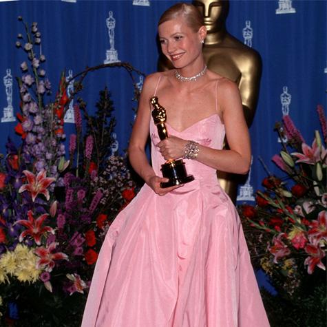 Oscars tenues marquantes