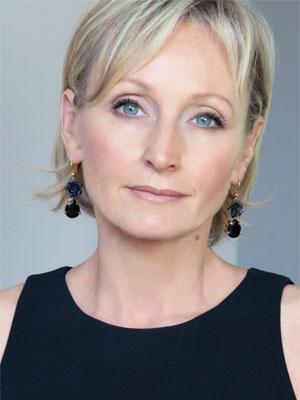 Natalie Bader Clarins