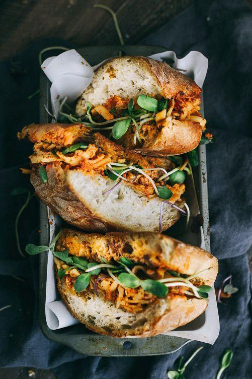 Pinterest: 10 recettes de grilled cheese originales