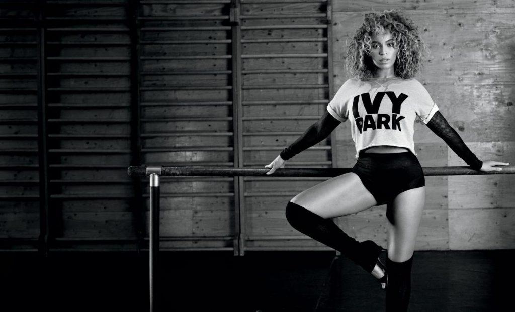 Sa majesté Beyoncé