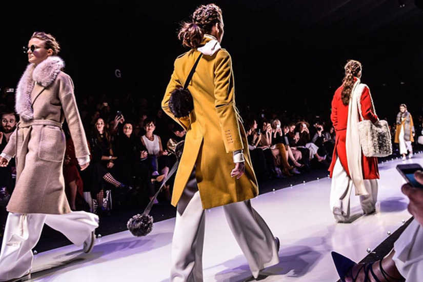 La fashion week de Toronto annulée