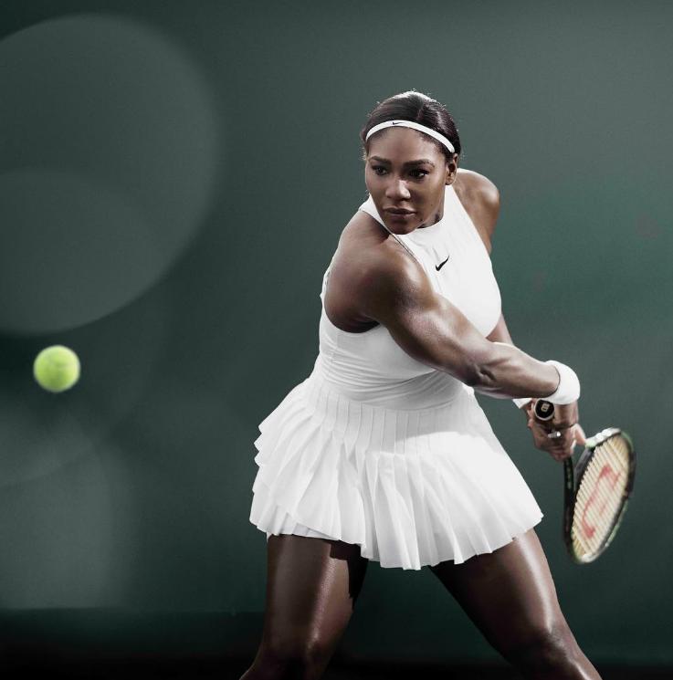 10 choses à savoir sur Serena Williams