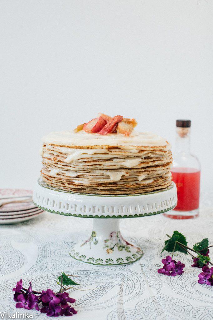 Pinterest: les plus beaux gâteaux de crêpes