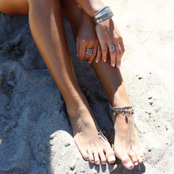 Les bijoux québécois qu'on aime: Jane & Rye