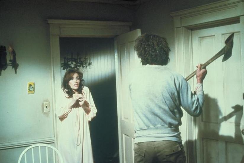 Amityville: La Maison du diable, de Stuart Rosenberg (1979)
