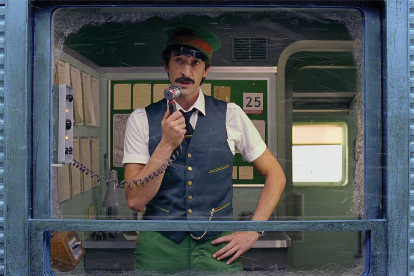 «Come Together»: le film de Noël de Wes Anderson pour H&M