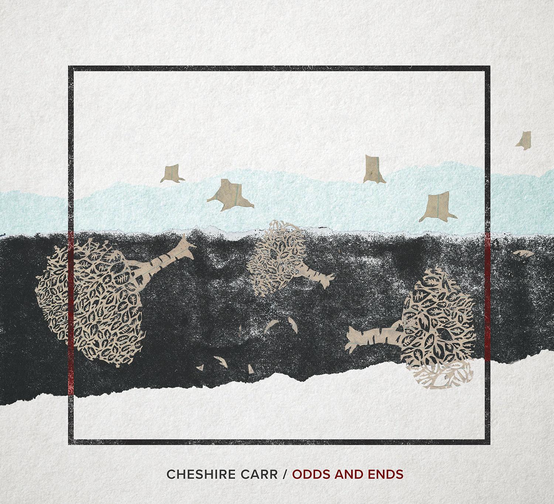 Cheshire Carr: du baume au coeur