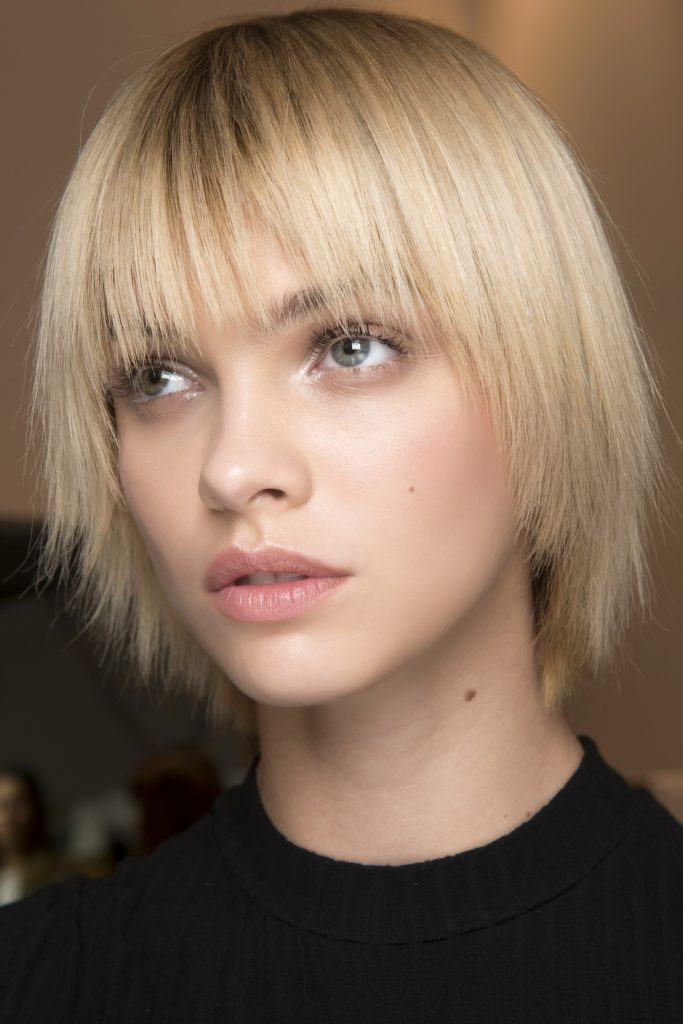Cheveux: 20 idées de coiffures et de coupes mi-longues