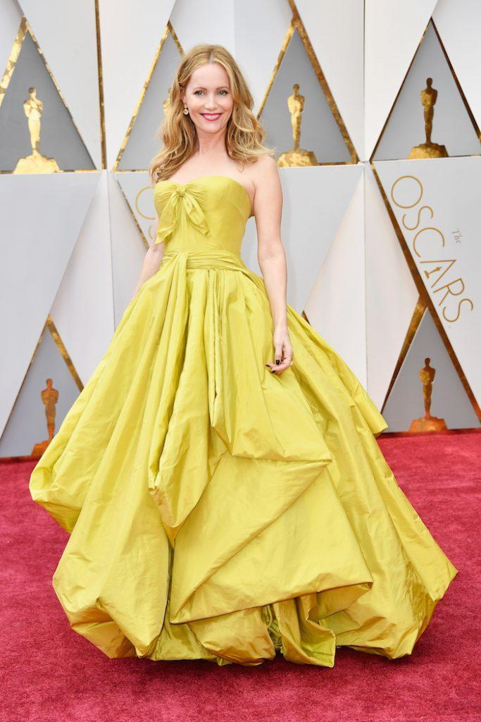 Oscars 2017: Leslie Mann