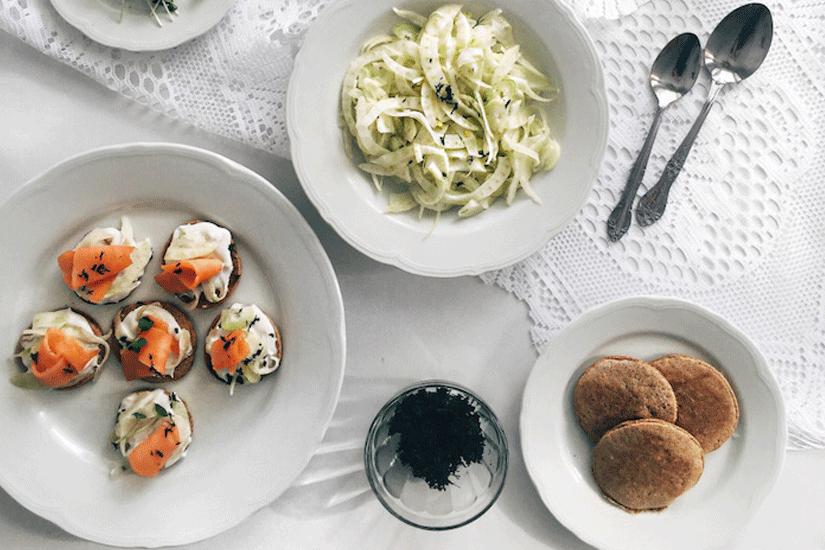 10 recettes pour le brunch de Pâques