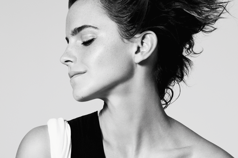 Rencontre avec Emma Watson: une femme de convictions