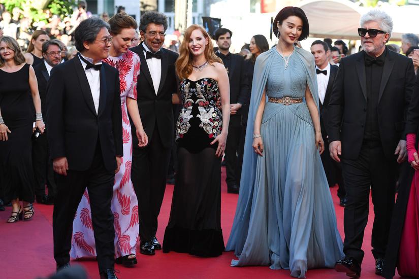 Festival de Cannes 2017 : Les membres du jury de cette 70e édition