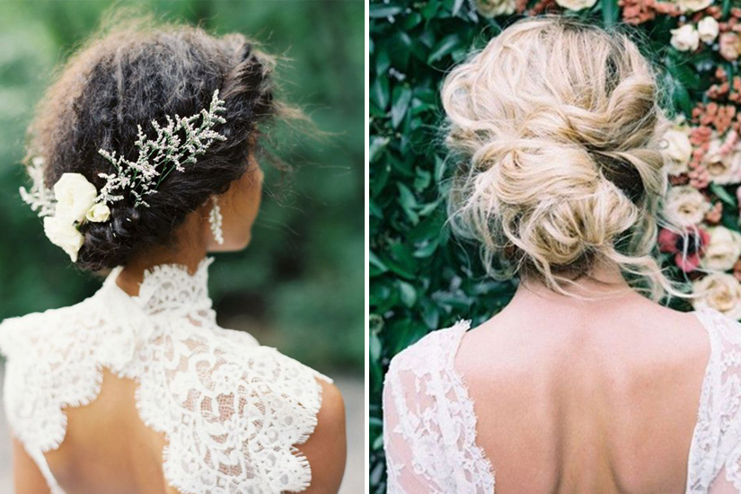 Mariage: 21 coiffures pour le grand jour