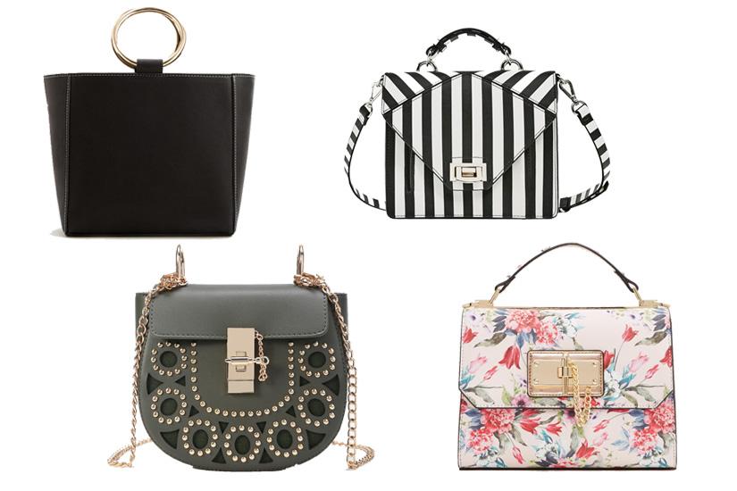 Shopping mode : 20 sacs à main à moins de 150 $