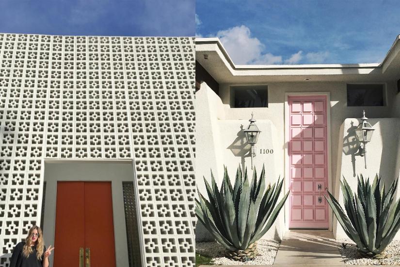 Les 12 endroits les plus «instagrammables» dans la région de Palm Springs