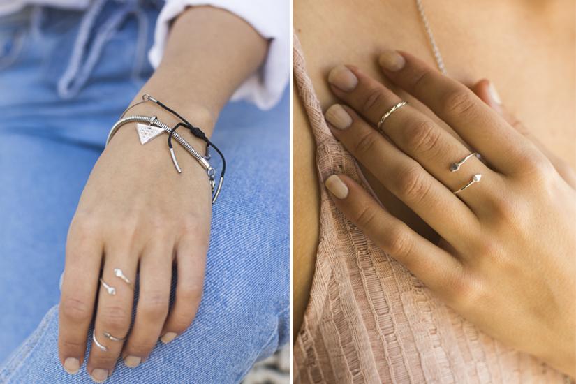 ANEB X Humanity: une collection de bijoux pour la bonne cause