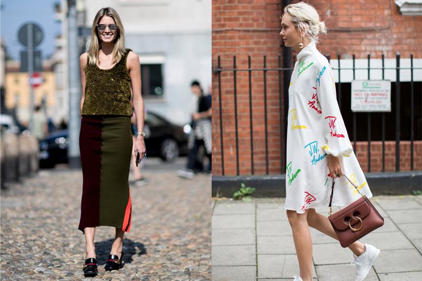 Street style: 30 inspirations tendance pour l'été