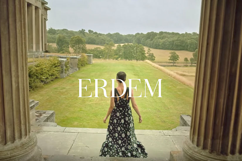 Collaboration ERDEM x H&M