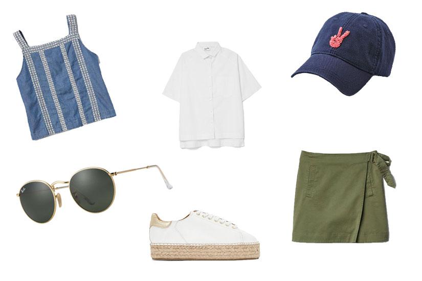 15 items pour Osheaga