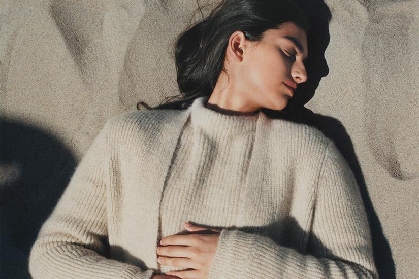 Découvrez la première collection d'Arket, la marque sœur de H&M