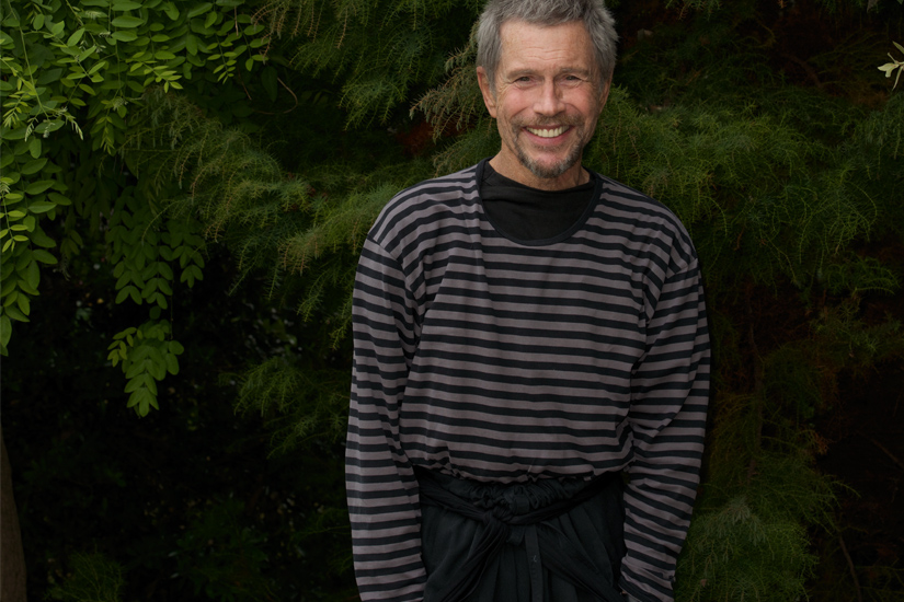 Jean-Paul Goude au FMD 2017