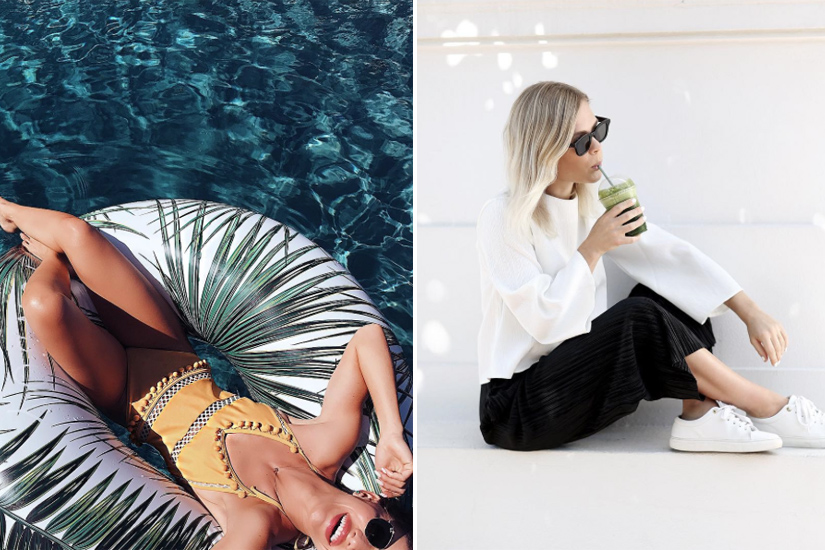 Instagram: 10 poses à adopter pour devenir une #InstaQueen