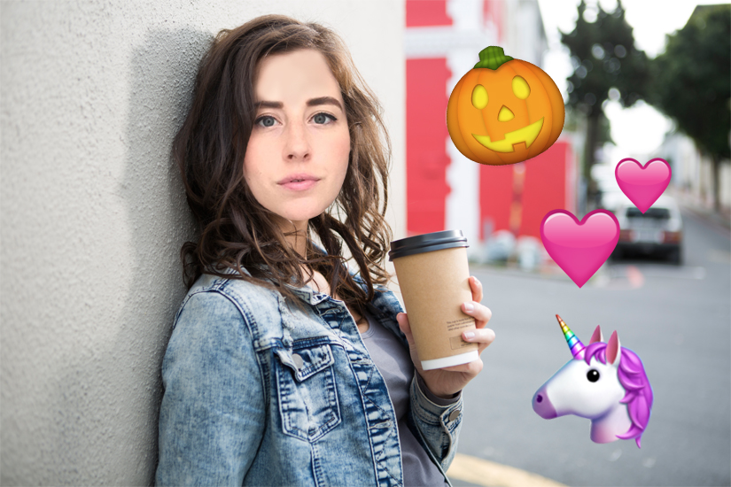 Le complexe du Pumpkin Spice Latte